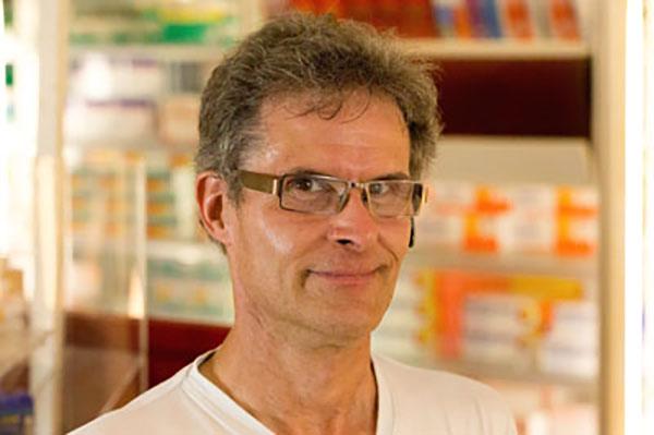 Jürgen Seifert - Bote